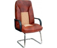 Конференц кресло Танго-Комби Z PL