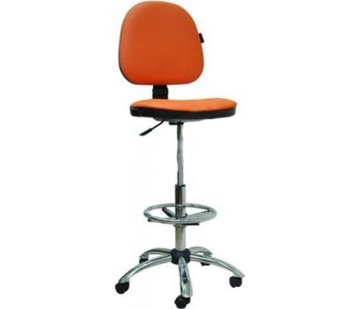 Компьютерное кресло Идеал-Ринг Хром В/Р