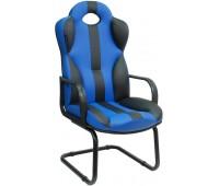 Игровое кресло Формула-Комби Хром PL