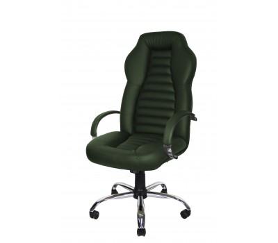 Игровое кресло  Идея Хром