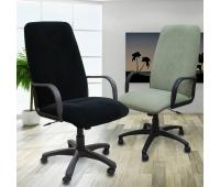 Кресло руководителя К-01 Люкс
