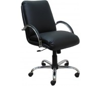 Кресло руководителя Надир М Хром