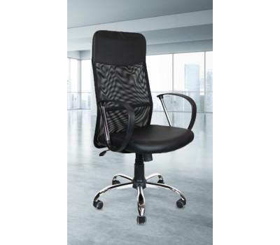 Игровое кресло Q-25 Хром