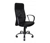 Кресло руководителя Q-25 Хром