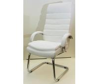Кресло офисное Q-87 Хром PL