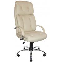 Геймерское кресло Уют Хром