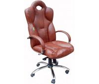 Геймерское кресло Формула Хром