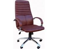 Кресло руководителя Галакси Хром