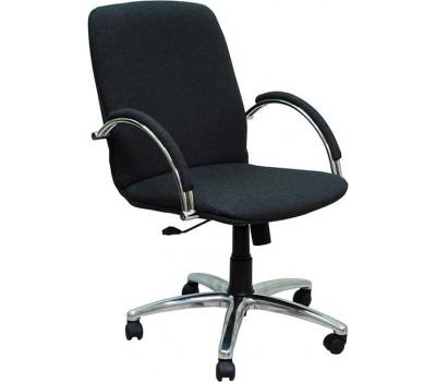 Кресло руководителя К-01 Хром