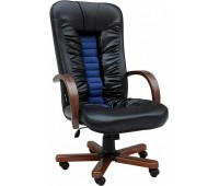Кресло руководителя Махаон-Комби-Лагуна