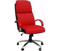 Кресло руководителя Надир-Комби Хром