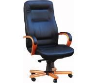 Кресло руководителя Ника LUX ЕХ МП