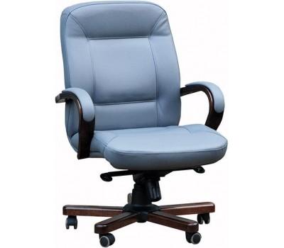 Кресло руководителя Ника М LUX ЕХ МП