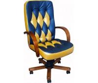 Кресло руководителя Премьер-Комби-Лагуна