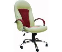 Кресло руководителя Прима-Комби Хром