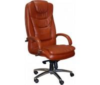 Кресло руководителя Q-65 Хром
