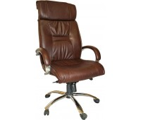 Кресло руководителя Q-82 Хром