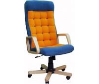 Кресло руководителя Телец-Комби ЕХ