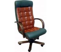 Кресло руководителя Телец-Комби-Лагуна