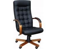 Кресло руководителя Телец-Лагуна МП